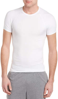 Spanx Targeted Core Crew T-Shirt