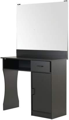Equipment Puresana KD Single Styling Vanity