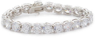 Kenneth Jay Lane CZ Bracelet $125 thestylecure.com