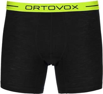 Ortovox 105 Ultra Boxer Brief - Men's