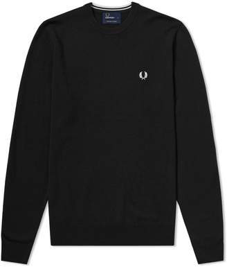 Fred Perry Authentic Classic Crew Knit