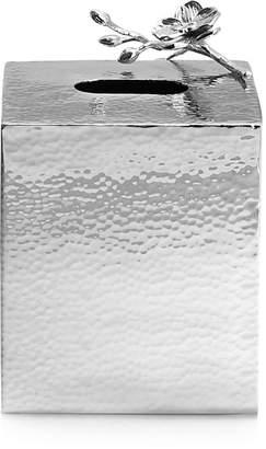 Michael Aram White Orchid Tissue Box Holder