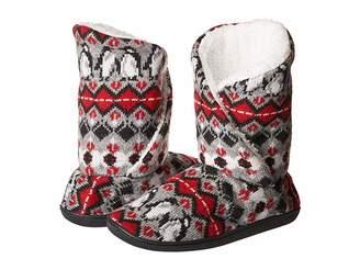 Vera Bradley Cozy Booties Women's Boots