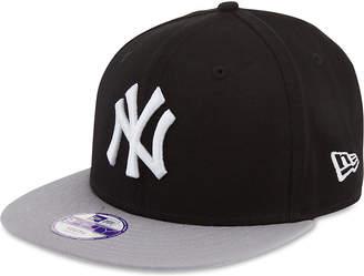 292cf0e3c40 New Era New York Yankees 9FIFTY baseball cap