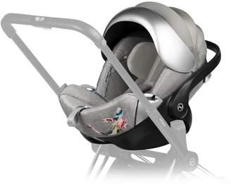 Cybex Cloud Q Koi Infant Car Seat