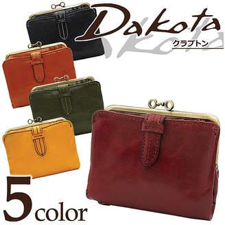 Dakota (ダコタ) - 【SAC'S BAR】Dakota ダコタ 二つ折り財布