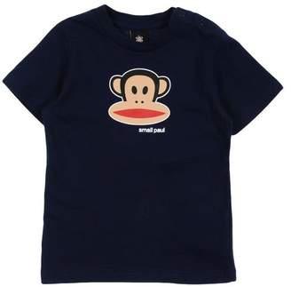 Small Paul by PAUL FRANK T-shirt