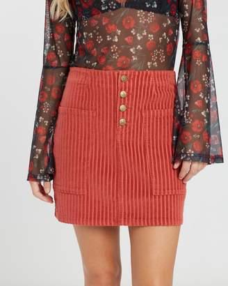 MinkPink Kelesi Skirt