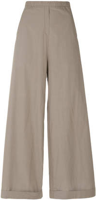 Humanoid Barb Based trousers