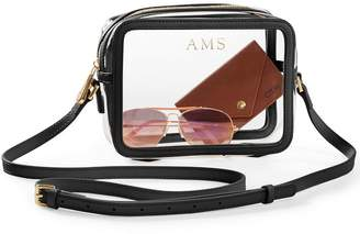 clear Mark And Graham Crossbody