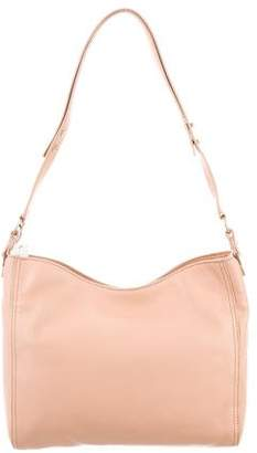 Loeffler Randall Leather Hobo Bag