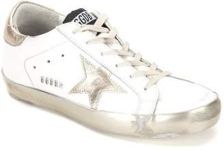 Golden Goose Deluxe Brand Women's Superstar Sneakers GCOWS590.E37