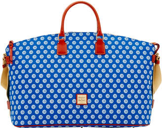Dooney & Bourke MLB Cubs Weekender