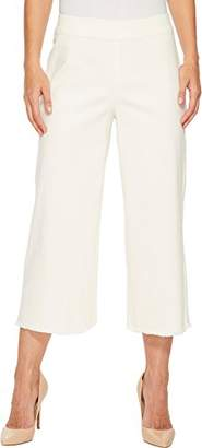 Nic+Zoe Women's Stretch Denim Pant