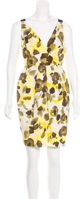 Mcginn Linen Mini Dress w/ Tags