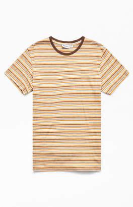 Rhythm Everyday Stripe T-Shirt