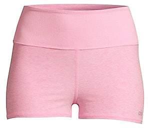 Alo Yoga Women's Soft Aura Shorts