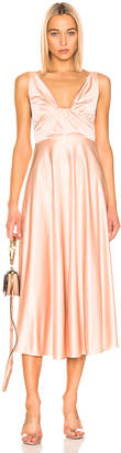 Rachel Comey Badu Dress in Blush | FWRD