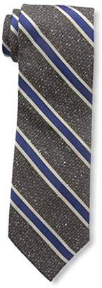 Piattelli Bruno Men's Boucle Textured Silk Necktie