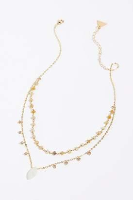 Serefina Delicate Healing Necklace