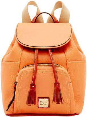 Dooney & Bourke Pebble Grain Medium Murphy Backpack