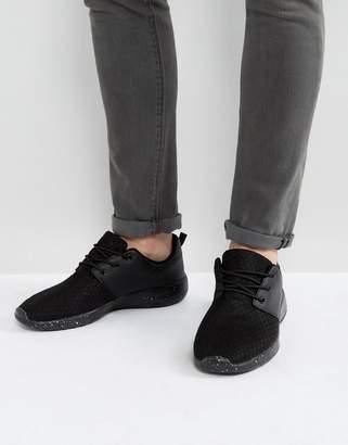Brave Soul Trance Mesh Sneakers
