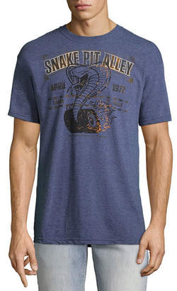 Novelty T-Shirts Ford Snake Pit Graphic Tee