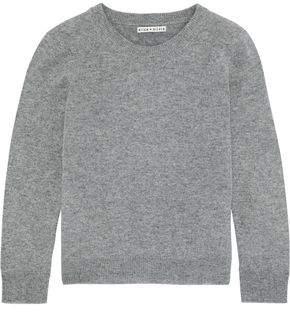 Alice + Olivia Connie Cashmere Sweater