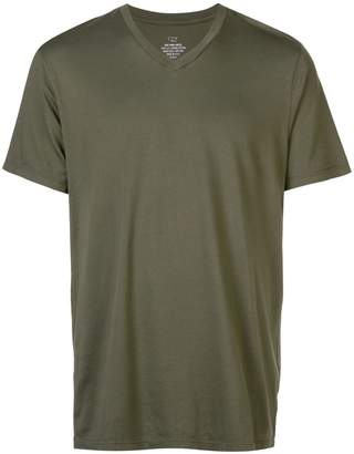 SAVE KHAKI UNITED Supima V-neck T-Shirt
