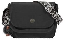 Kipling Brooklyn Backpack - BLACK - STYLE
