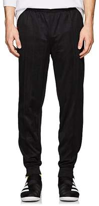 adidas by Alexander Wang Men's Graphic Jersey Track Pants