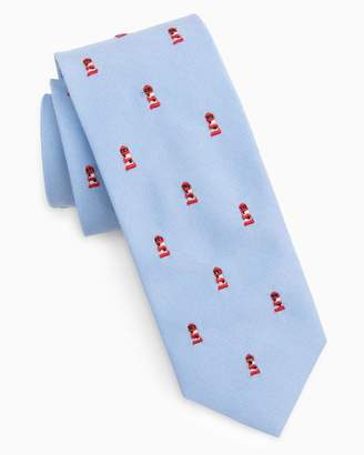 DAY Birger et Mikkelsen Little Torch Lighthouse Tie