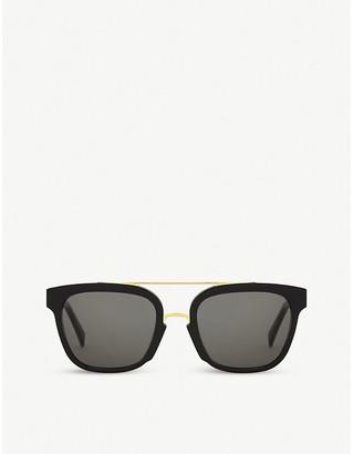RetroSuperFuture RETRO SUPER FUTURE Akin square-frame sunglasses