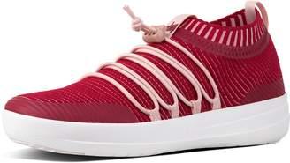 FitFlop Uberknit Ghillie Slip-On Sneakers