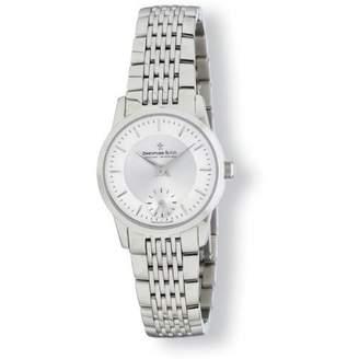 Dreyfuss & Co Dreyfuss Womens Quartz Watch, Chronograph Display and Stainless Steel Strap DLB00001/02