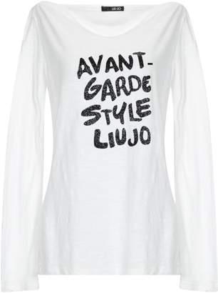 Liu Jo T-shirts - Item 12274765SN