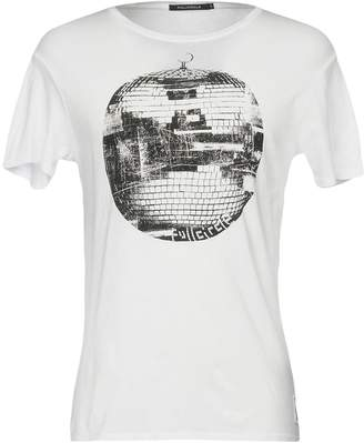 Full Circle T-shirts