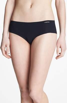 Calvin Klein (カルバン クライン) - Calvin Klein 'Invisibles' Hipster Briefs
