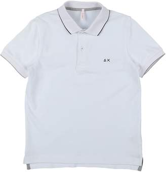 Sun 68 Polo shirts - Item 12110667RE