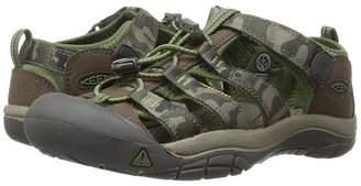Keen Kids Newport H2 Boys Shoes