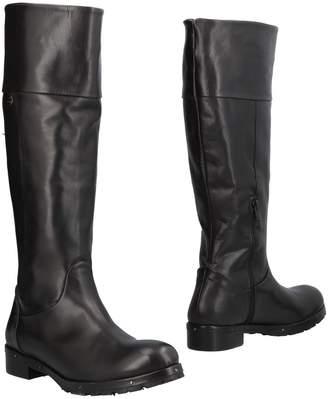 Manila Grace DENIM Boots