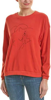 LnA Bisous Sweatshirt