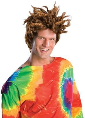 Rubie's Costume Co Rubie's Costume Dreaded Dude Auburn Wig