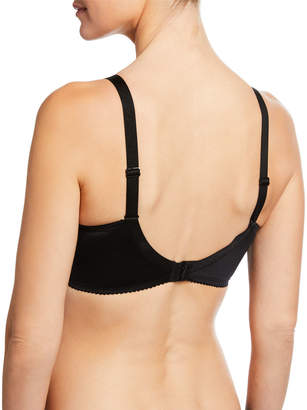Lise Charmel Acanthe Guipure 3-Part Full-Cup Bra
