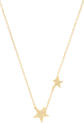 gorjana Super Star Necklace $53 thestylecure.com