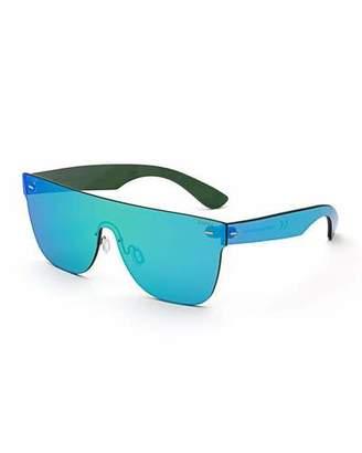 RetroSuperFuture Super by Tuttolente Flat Top Sunglasses