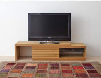 IDC OTSUKA/大塚家具 テレビボード シネマ 113 ナチュラルオイル