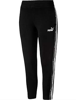 Puma Tape Pants Tr Op Cotton