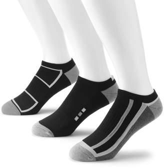 Tek Gear Men's 3-pk. Performance No-Show Socks