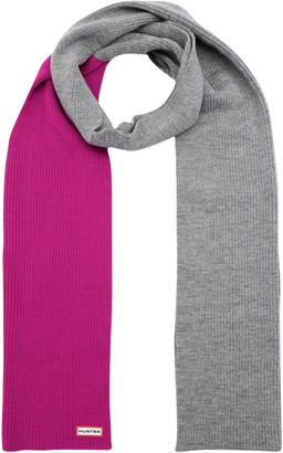 Hunter Oblong scarves